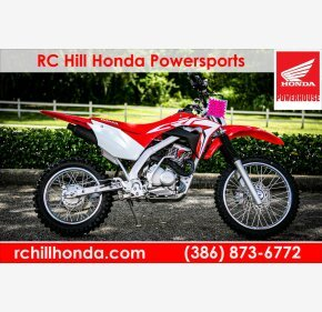 2021 Honda CRF125F for sale 200995106