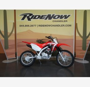 2021 Honda CRF125F for sale 200995903
