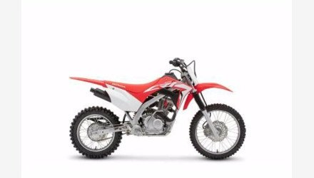 2021 Honda CRF125F for sale 200997129
