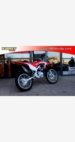 2021 Honda CRF125F for sale 200997255