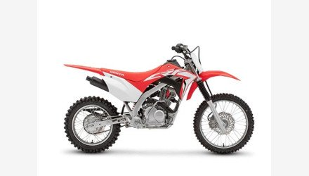 2021 Honda CRF125F for sale 201002197