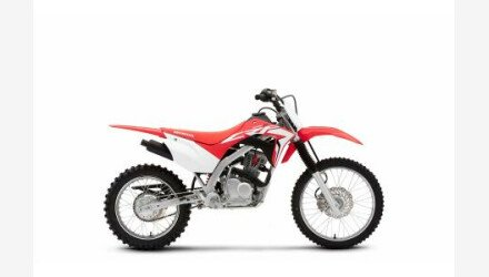 2021 Honda CRF125F for sale 201003494