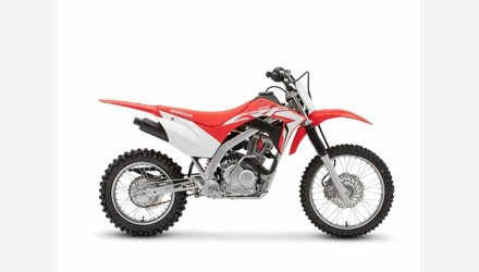 2021 Honda CRF125F for sale 201004833