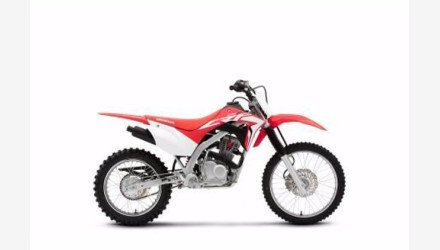 2021 Honda CRF125F for sale 201008753