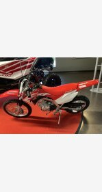 2021 Honda CRF125F for sale 201036126