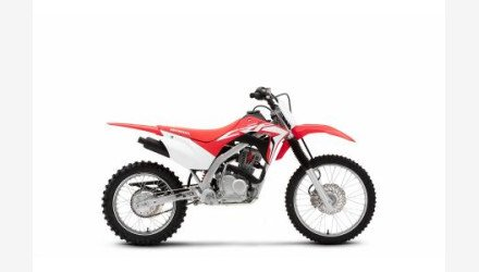 2021 Honda CRF125F for sale 201046604