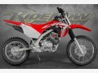 2021 Honda CRF125F for sale 201070686