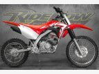 2021 Honda CRF125F for sale 201081441