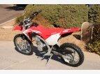 2021 Honda CRF125F for sale 201081488
