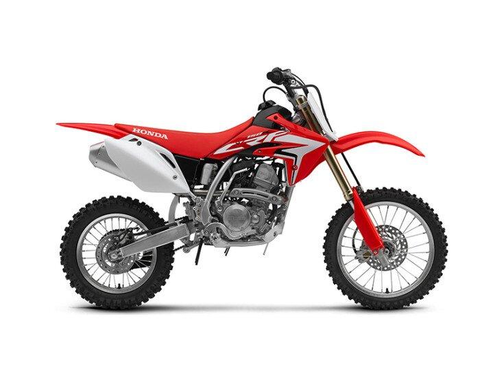 2021 Honda CRF150R 150R specifications