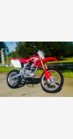 2021 Honda CRF150R for sale 201000323