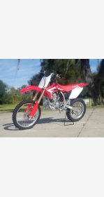2021 Honda CRF150R for sale 201000394