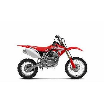 2021 Honda CRF150R for sale 201000948