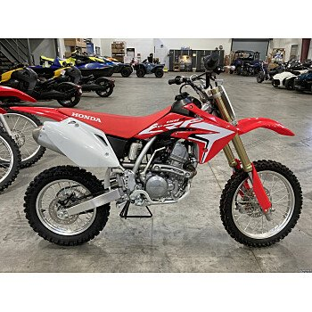 2021 Honda CRF150R for sale 201006907