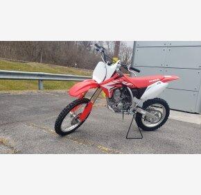 2021 Honda CRF150R Expert for sale 201020482