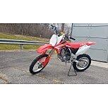 2021 Honda CRF150R Expert for sale 201064393