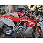 2021 Honda CRF150R for sale 201161574