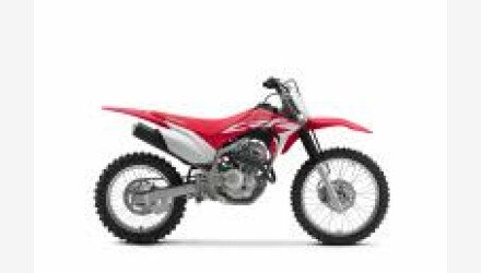 2021 Honda CRF250F for sale 200996115