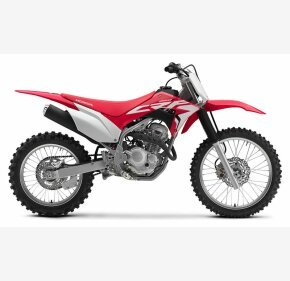 2021 Honda CRF250F for sale 201009178