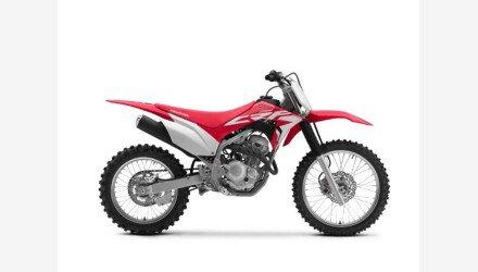 2021 Honda CRF250F for sale 201030927