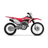 2021 Honda CRF250F for sale 201092237