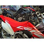 2021 Honda CRF250F for sale 201093314