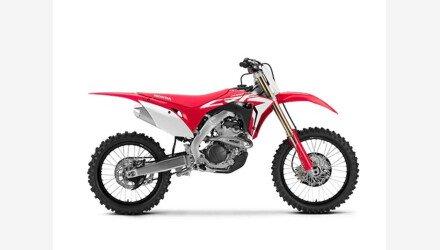 2021 Honda CRF250R for sale 200961486