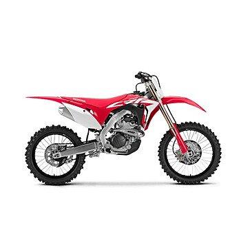 2021 Honda CRF250R for sale 200963387