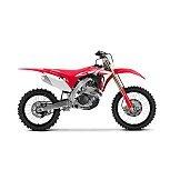 2021 Honda CRF250R for sale 200963411