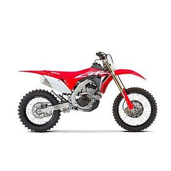 2021 Honda CRF250R for sale 200963438