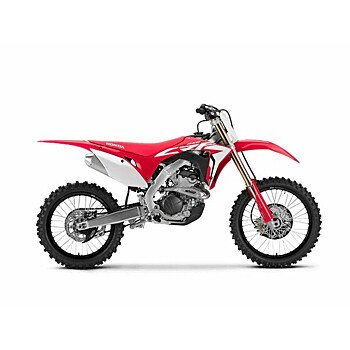 2021 Honda CRF250R for sale 200967715