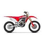 2021 Honda CRF250R for sale 200977243