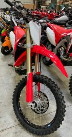 2021 Honda CRF250R for sale 200980689