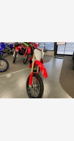 2021 Honda CRF250R for sale 200981383