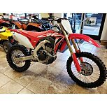 2021 Honda CRF250R for sale 200983540