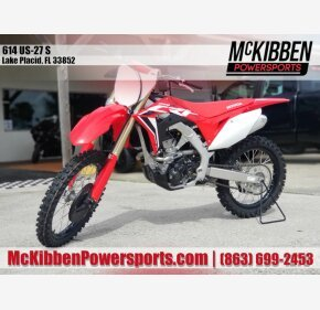 2021 Honda CRF250R for sale 200984476