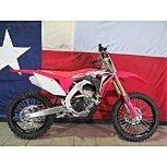 2021 Honda CRF250R for sale 200988244