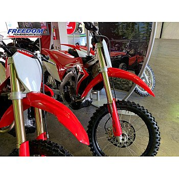 2021 Honda CRF250R for sale 200992167