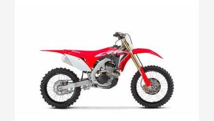 2021 Honda CRF250R for sale 200997142