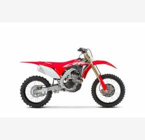 2021 Honda CRF250R for sale 201003498