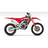 2021 Honda CRF250R for sale 201009228