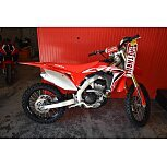 2021 Honda CRF250R for sale 201012130