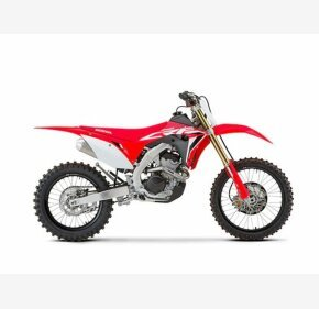 2021 Honda CRF250R for sale 201012756