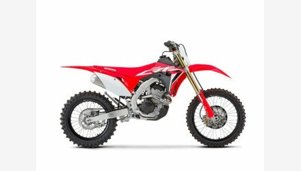 2021 Honda CRF250R for sale 201012995