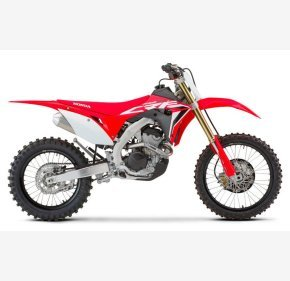 2021 Honda CRF250R for sale 201027739