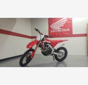2021 Honda CRF250R X for sale 201072605