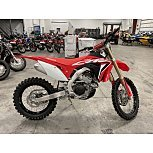 2021 Honda CRF250R for sale 201082304