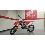 2021 Honda CRF250R X for sale 201085848