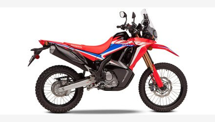 2021 Honda CRF300L for sale 201028834