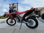 2021 Honda CRF300L for sale 201143850